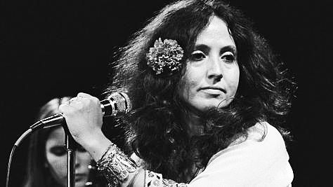 King Biscuit: Maria Muldaur Gets Jazzy