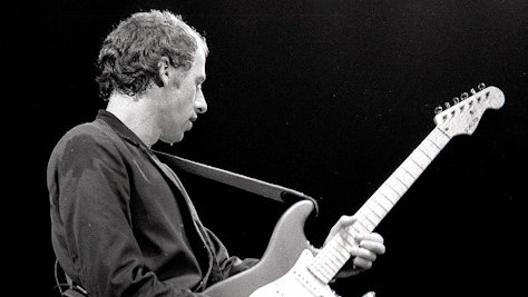 Rock: Dire Straits in 1985