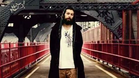 Indie: Matisyahu's Daytrotter Session
