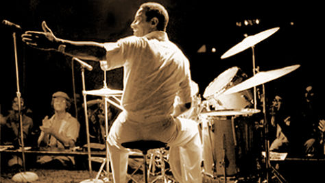Jazz: Max Roach's Revolutionary Approach