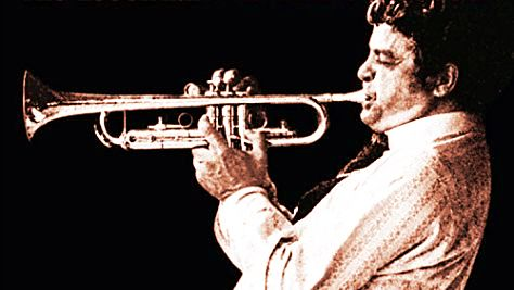 Jazz: Maynard Ferguson at Newport, 1960
