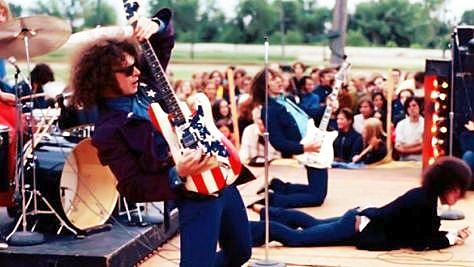 Rock: MC5 Kicks Out The Jams