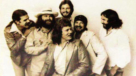 Country: McGuffey Lane at the Lone Star Cafe, '83