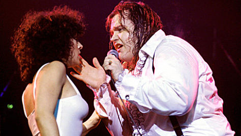 Rock: Meat Loaf's New York Debut