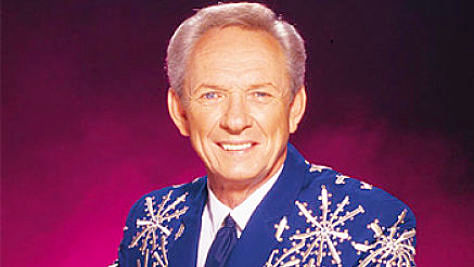 Country: Mel Tillis at the Grand Ole Opry
