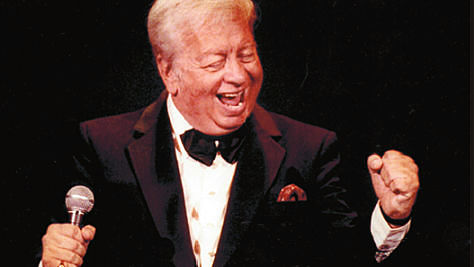 Jazz: Mel Torme Scats and Croons