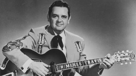 Folk & Bluegrass: Merle Travis at the Ash Grove