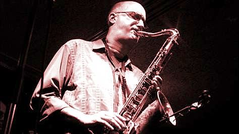 Jazz: Michael Brecker's Titanic Tenor