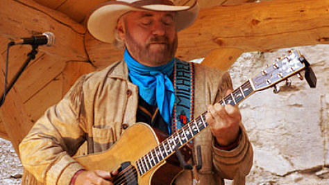 Country: Michael Martin Murphey at the Lone Star