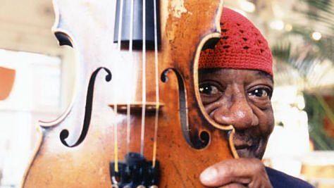 Jazz: The Fourth Way at Newport, '70