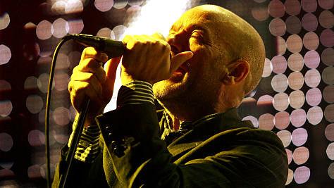 Rock: Video: R.E.M. Unplugged