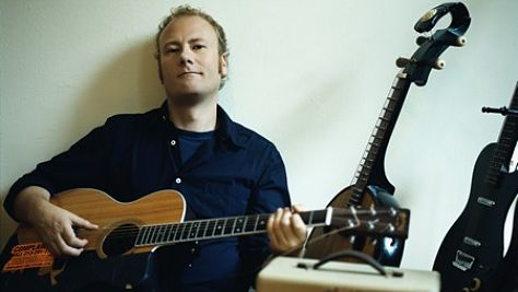 Indie: Mike Doughty's Daytrotter Session