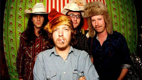 Indie: Video: Mike and the Moonpies in Iowa