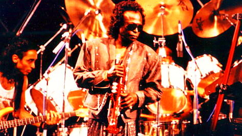 Jazz: Miles Davis on the Funky Side