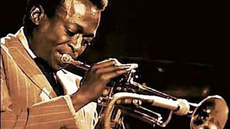 Jazz: Miles Davis Stretching at Newport, 1967