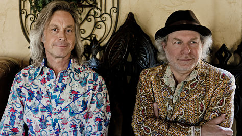 Country: Jim Lauderdale & Buddy Miller at SXSW