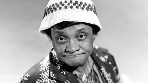 Comedy: Moms Mabley at Newport 1964