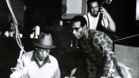 Jazz: Duke, Max,  Mingus Record 'Money Jungle'