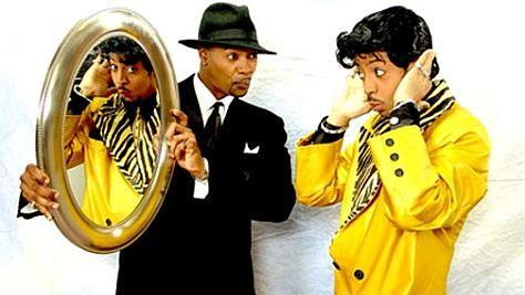 Rock: Morris Day & the Time Get It Up