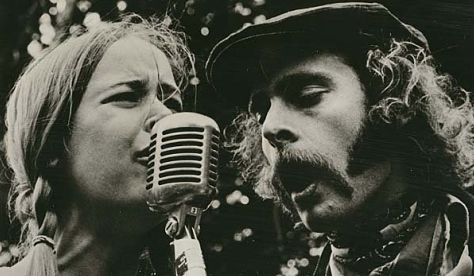 Blues: Mother Earth in '69