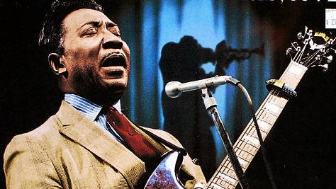 Blues: Muddy Waters at the Newport Folk Festival