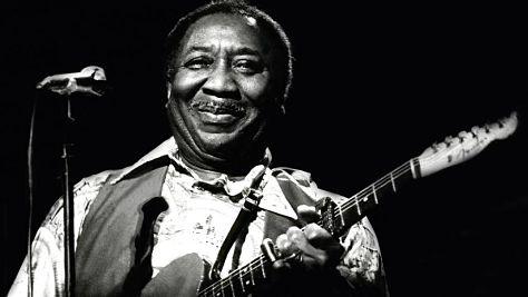 Blues: Muddy Waters Centennial