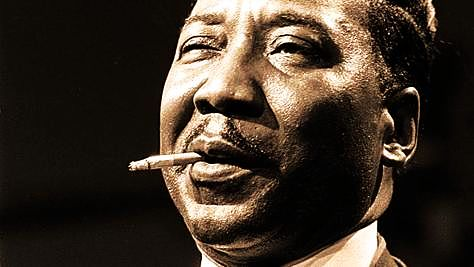 Blues: Muddy Waters In Memoriam