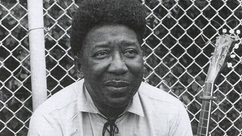 Blues: Muddy Waters Slides Solo