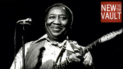 Blues: New Video: Muddy Waters at the Ash Grove