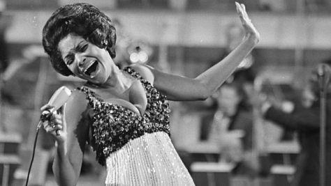 Jazz: Nancy Wilson Charms Newport
