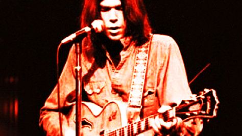 Rock: A Neil Young & Crazy Horse Classic