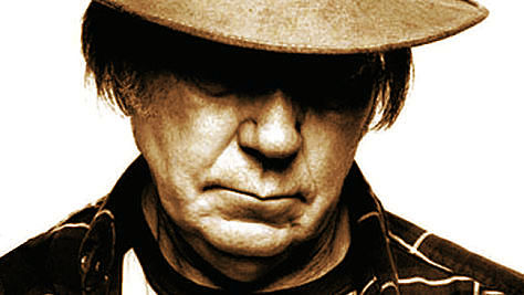 Rock: Neil Young at the Fillmore East