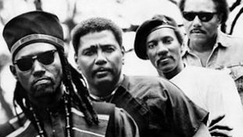 Interviews: The Neville Brothers' True Stories