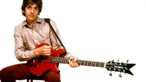 Rock: Nick Lowe's Pure Pop for Now People