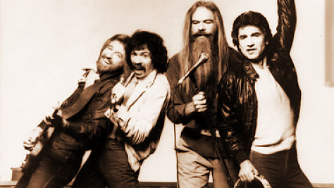 Country: The Oak Ridge Boys in Dallas