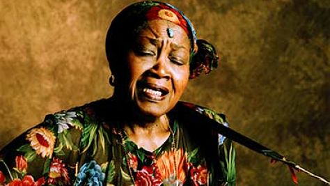 Folk & Bluegrass: Odetta In Memoriam