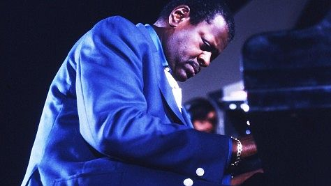 Jazz: Oscar Peterson Trio at Newport, '59