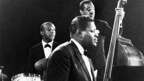 Jazz: Oscar Peterson Trio at Newport '59