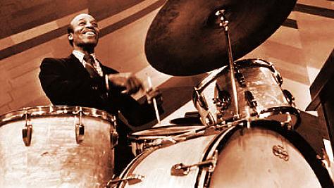 Jazz: A Swinging Salute to Papa Jo Jones
