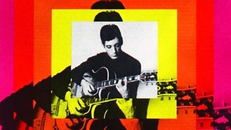 Jazz: Pat Martino's Singular Lines