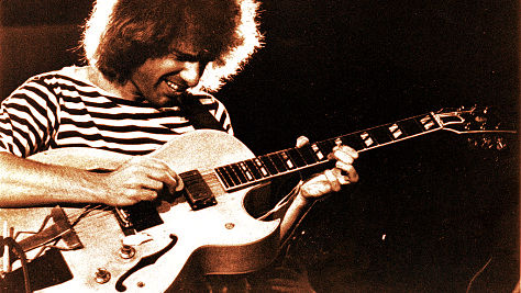 Jazz: A Salute to Pat Metheny