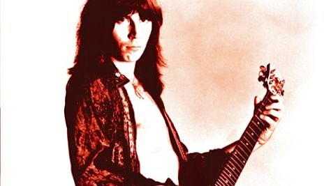 Rock: Pat Travers at the Ritz, 1982