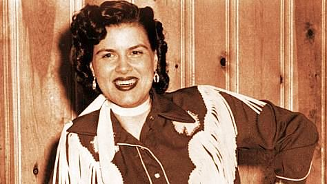 Country: A Patsy Cline Playlist