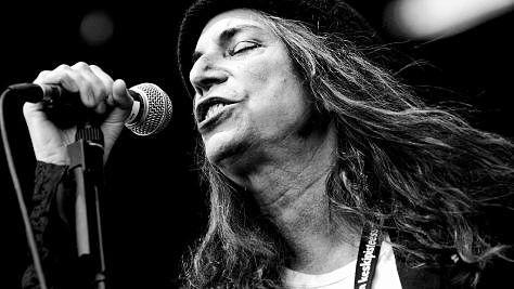 Rock: Happy Birthday, Patti Smith!