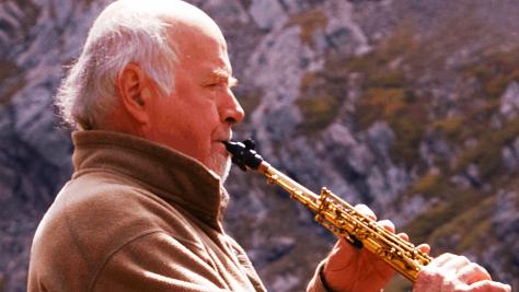 Jazz: Paul Winter Consort at Amazingrace