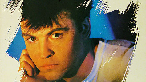 Rock: Paul Young's Blue-Eyed Soul