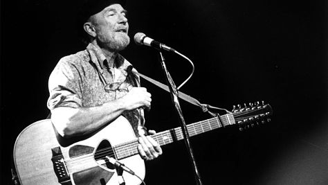 Folk & Bluegrass: Pete Seeger In Memoriam