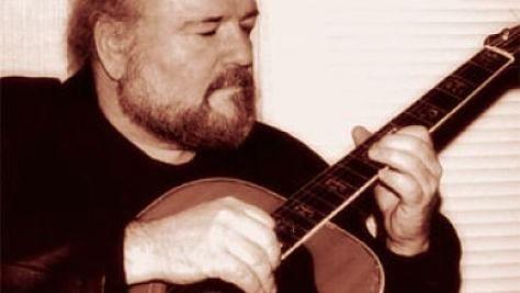 Folk & Bluegrass: Peter Lang's Fingerstyle Genius