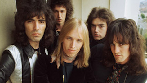 Rock: Tom Petty Rocks Houston