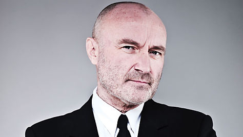 Rock: Phil Collins' First Solo Tour